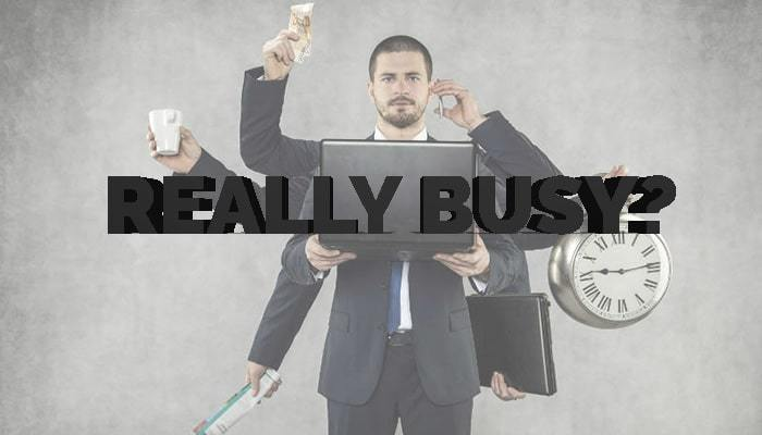 really-busy
